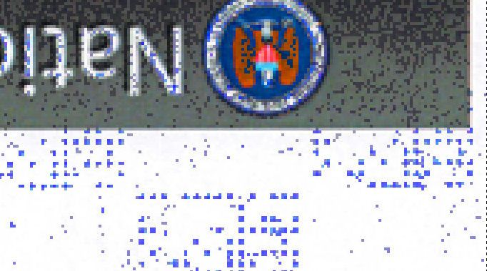 How a few yellow dots burned the Intercept's NSA leaker https://arstechnica.com/security/2017/06/how-a-few-yellow-dots-burned-the-intercepts-nsa-leaker/?utm_content=buffer008b2&utm_medium=social&utm_source=pinterest.com&utm_campaign=buffer