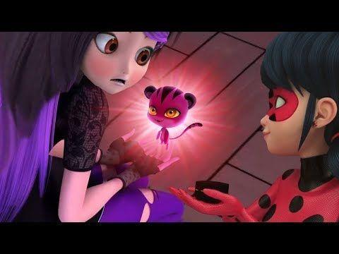 Miraculous Ladybug Temporada 3 Capítulo 22 Cazadora De Kwamis Español Latino Youtube Miraculous Ladybug Miraculous Ladybug