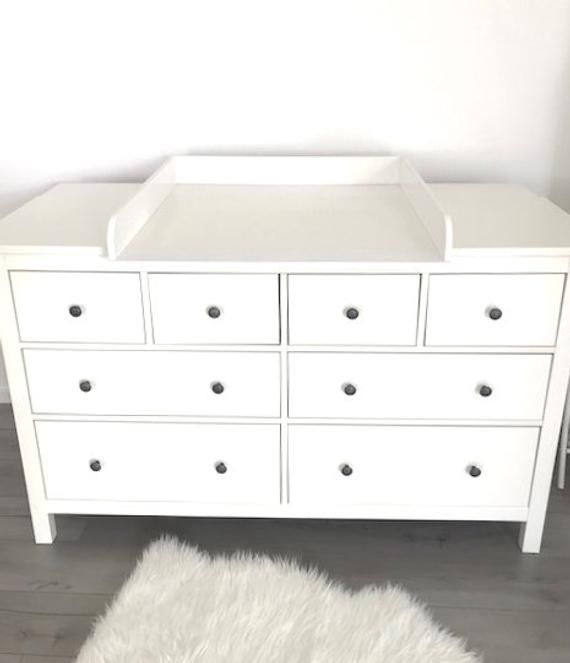 Fillman Dresser Or Changing Table Baby Crib Diy Diy Baby Furniture Baby Changing Tables