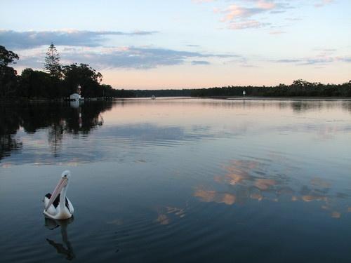 Sussex inlet, NSW Australia
