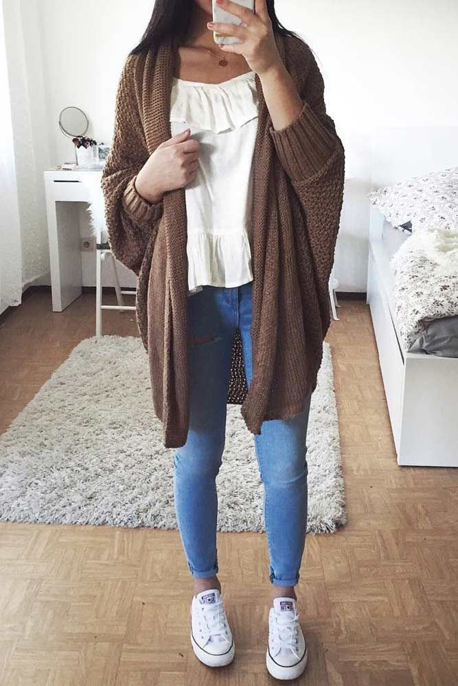36 Cool Back to School Outfits Ideas for the Flawless Look