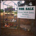 Road side trading- Victoria Australia