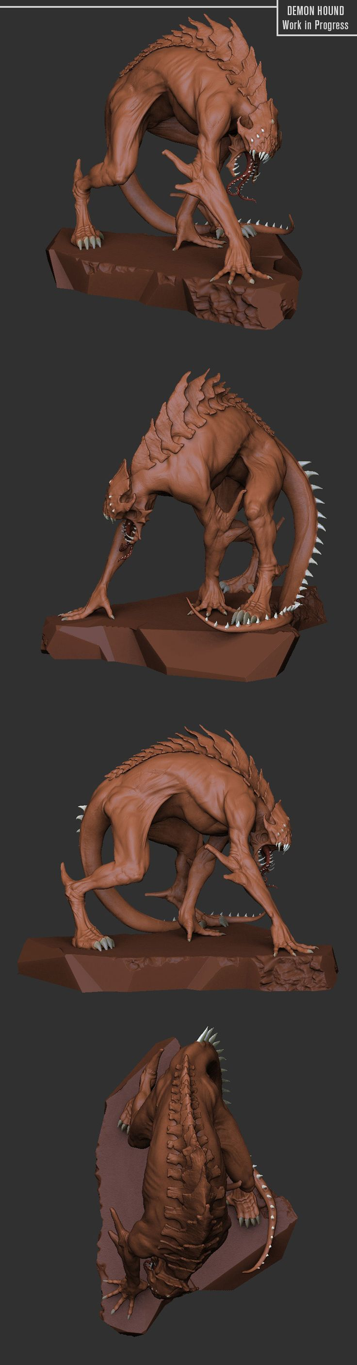 What Are You Working On? 2014 Edition - Page 320 - Polycount Forum