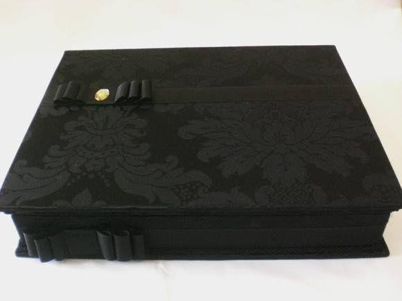 caixa para albuns de casamento - Pesquisa Google