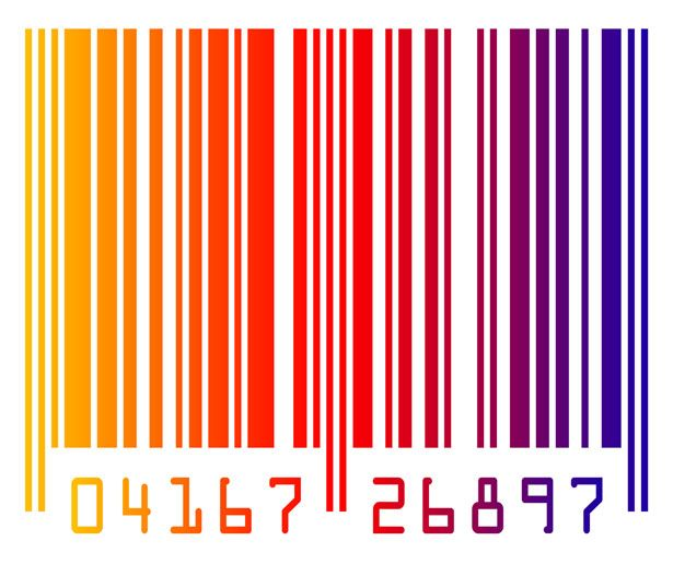Color barcode