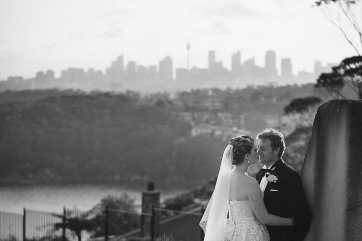 #wedding location overlooking #Sydney