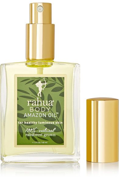 Rahua - Body Amazon Oil, 60ml - Colorless