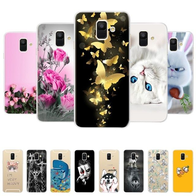 cover samsung a 6 2018
