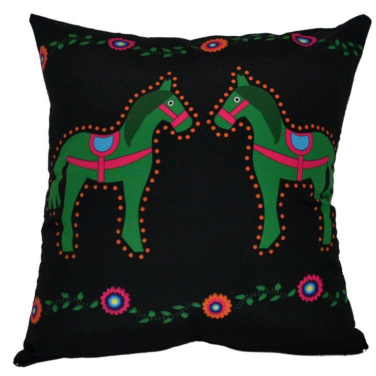 Designer decorative #Folk #pillow № gd33