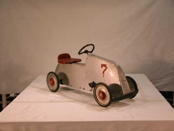 very rare pedal