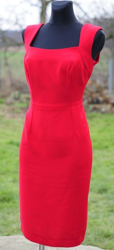 Dress sewing tutorial wykroje sukienka