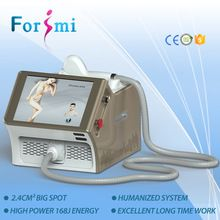 Diode Laser Hair Removal Machine, Diode Laser Hair Removal Machine direct from Beijing Forimi S & T Co., Ltd. in China (Mainland)