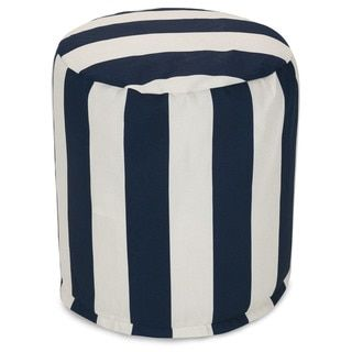 Majestic Home Goods Vertical Stripe Pouf Outdoor Indoor by Majestic Home  Goods. 17 Best ideas about Home Goods Online on Pinterest