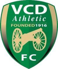 1916, VCD Athletic F.C. (England) #VCDAthleticFC #England #UnitedKingdom (L16847)