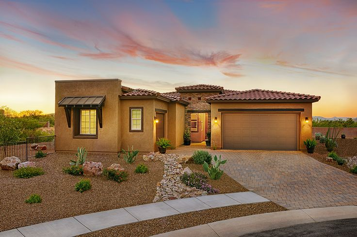 37 best arizona dream homes images on pinterest richmond for Adobe home builders california