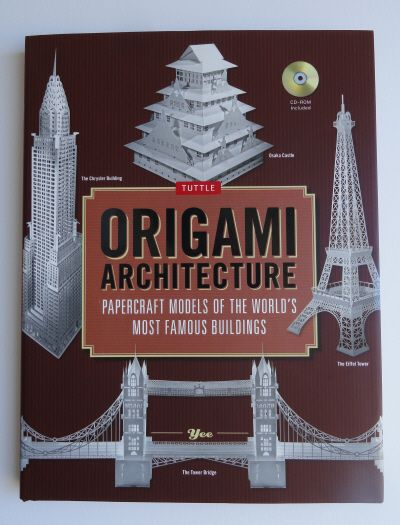 Papercraft Book By Yee Origami Paperfolding This Guy