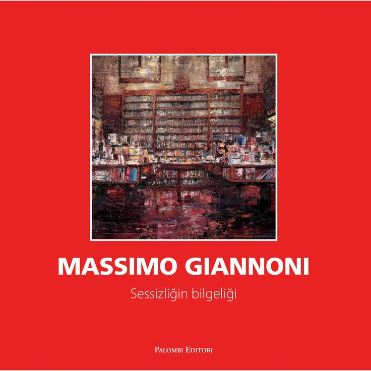 Massimo Giannoni The wisdom of silence