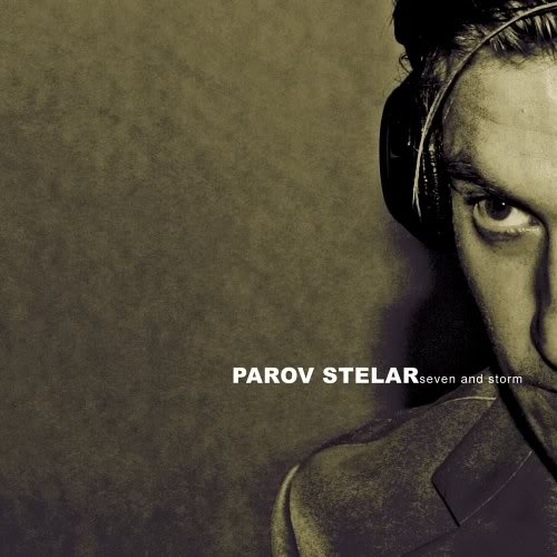 Parov Stelar...You Know that Cosmopolitan commercial with people in the elevator? It's this guy...and he's a badass.