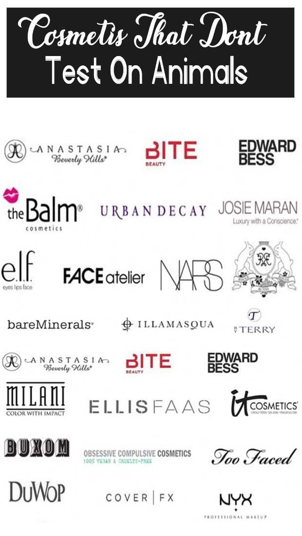 Cruelty Free Makeup Brands Made In Usa Nisadaily Com Cruelty Free Makeup Brands Free Makeup Cruelty Free Makeup