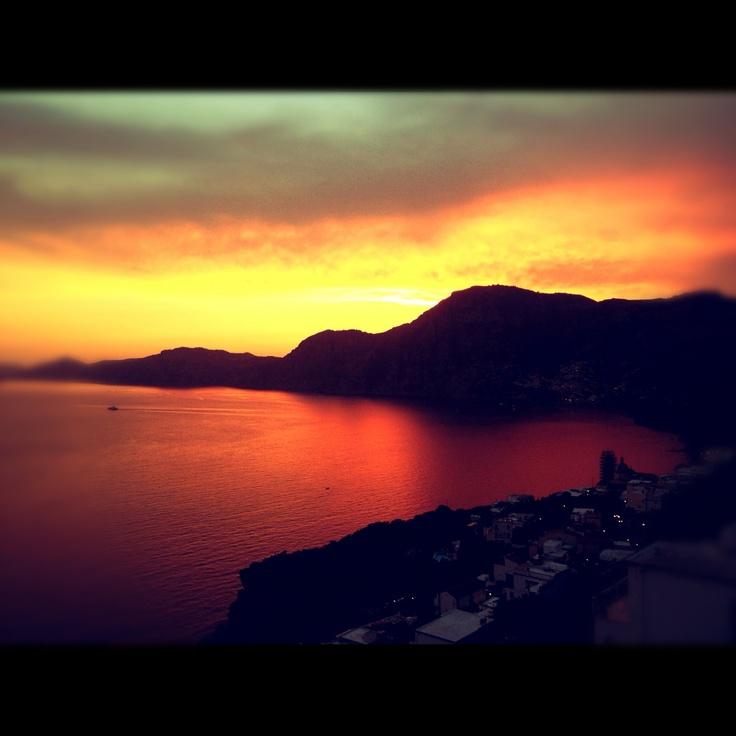 Amalfi coast II