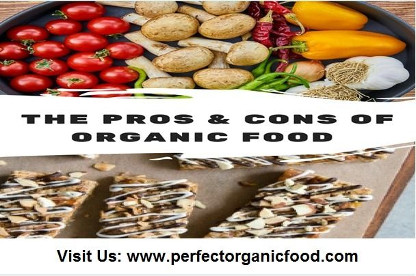 Organic Food Comes From Organic Farming A Production System That Uses Agricultural Methods That Are Respectful Of Nature And The Envir Organic Recipes Food Is Organic Food Better