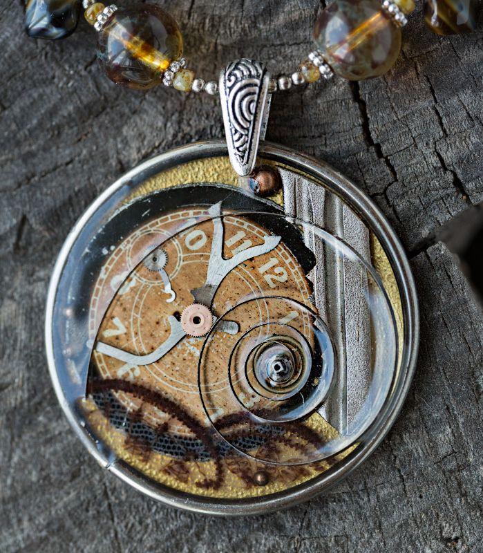 Hand-made by Irka Knopkina