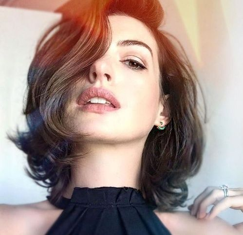 Et si on copiait les coiffures des actrices ?