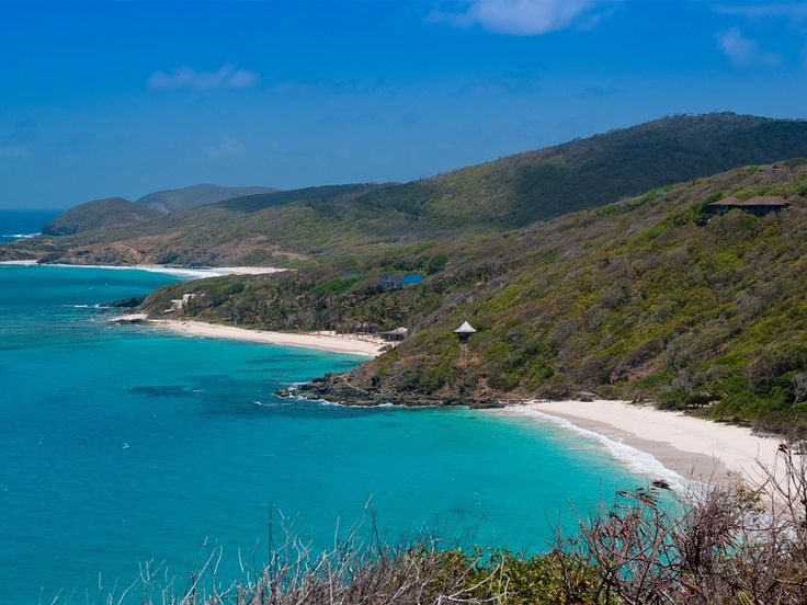 Firefly Mustique - Mustique Island - Caribbean