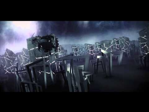 My Riot album introduction. Animation by smashing-studio.com