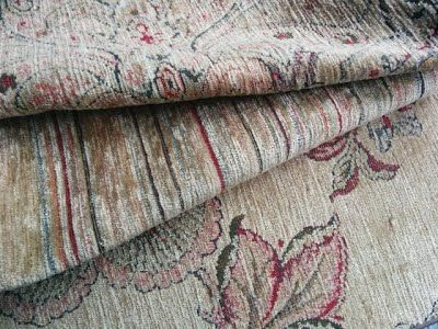 Imperiale Upholstery Fabric Online By The Metre Uk Next Day Delivery Available Chenille Kilim Fabrics