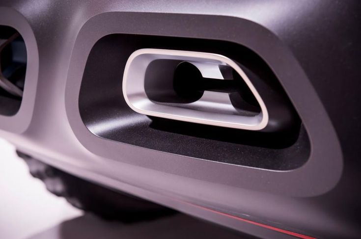 Citroën Aircross concept revealed | Autocar