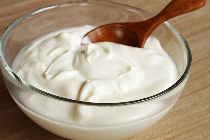 HOMEMADE CRÈME FRAÎCHE.  This recipe is not only very easy to make, it tastes better than any bought Crème Fraîche.