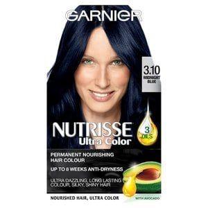 Garnier Nutrisse Ultra Color Nourishing 3.10 Midnight Blue