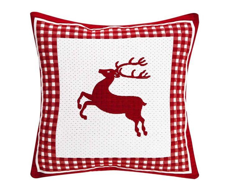 Reindeer Párnahuzat 50x50 cm - Vivre