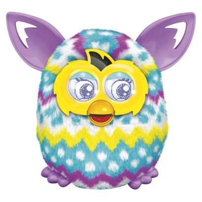 Furby Boom - Special Easter Edition