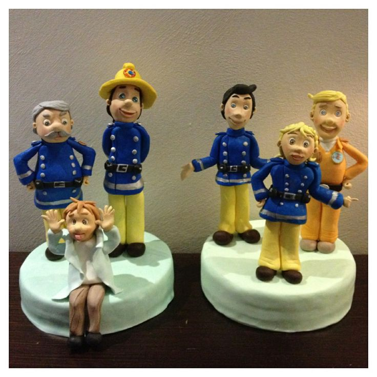 Cake Toppers On Fondant : 110 best Cake topper images on Pinterest Cake toppers ...