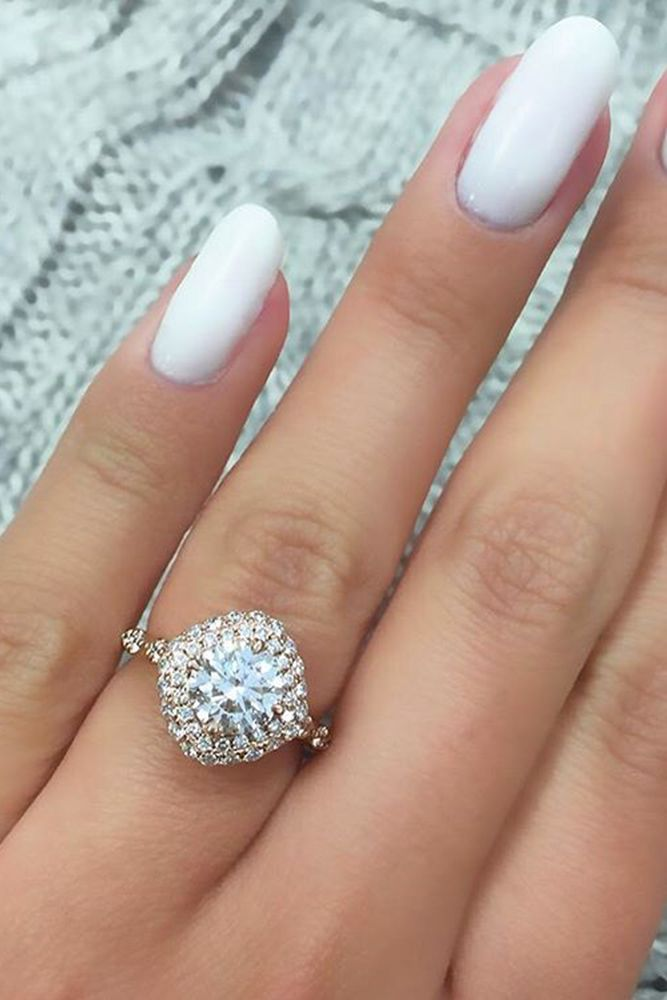 Best 25 Unique wedding rings ideas on Pinterest  Dream