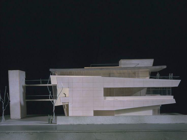 Eric Rosen Architects   20TH STREET