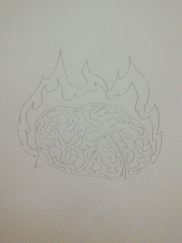 Elements: Brain on Fire