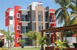 Completamente nuevos Bungalows Melaque Paradise, te esperamos con tu familia o amigos a pasar las mejores vacaciones en el mejor lugar!! Reserva ahora al 3317090744