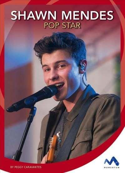 Shawn Mendes: Pop Star
