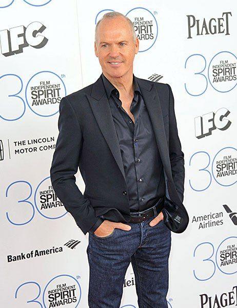 Michael Keaton                                                                                                                                                                                 More