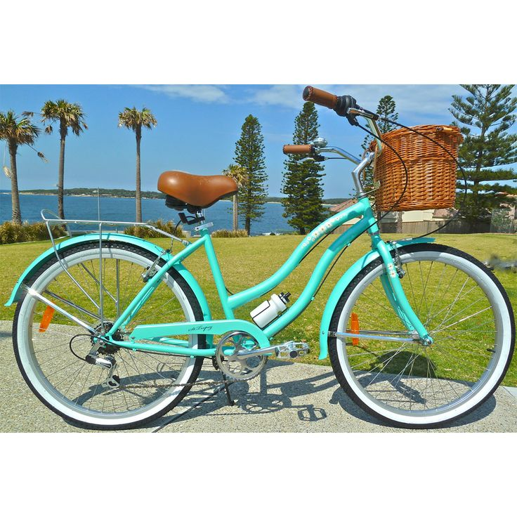 21 best images about Beach Cruisers