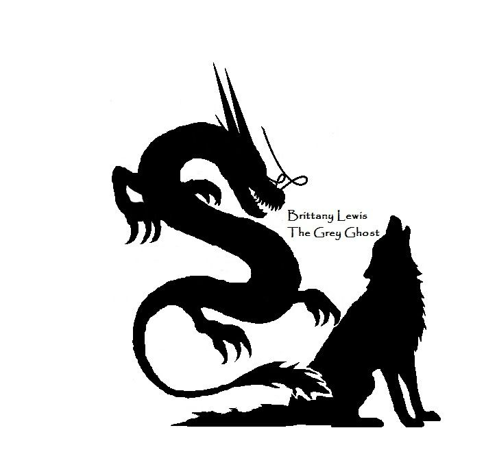 17 best images about the wolf and the dragon on pinterest for Dragon and wolf tattoo