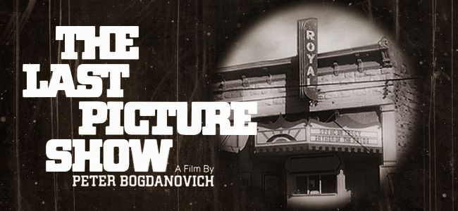 La última película (The Last Picture Show) es una película de 1971 dirigida por Peter Bogdanovich en una adaptación de la novela homónima...