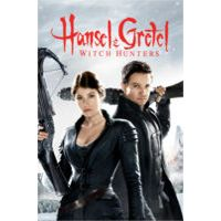 Hansel & Gretel: Witch Hunters av Tommy Wirkola