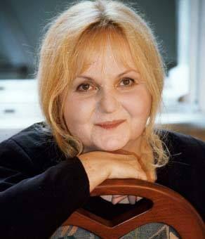 Pogány Judit Kossuth-díjas és Jászai Mari-díjas magyar színművésznő, érdemes művész, a Halhatatlanok Társulatának örökös tagja