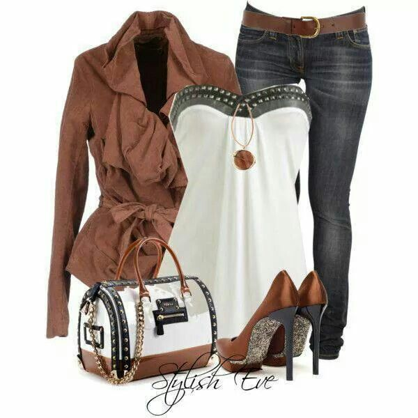 309 Best Stylish Eve Fashion Brown Natural Images On