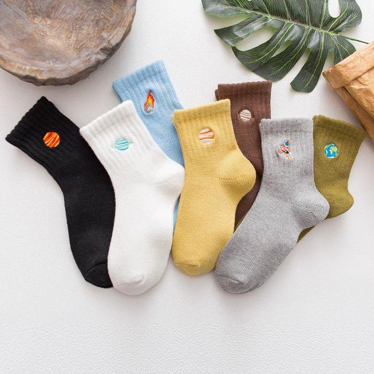 Planet Socks