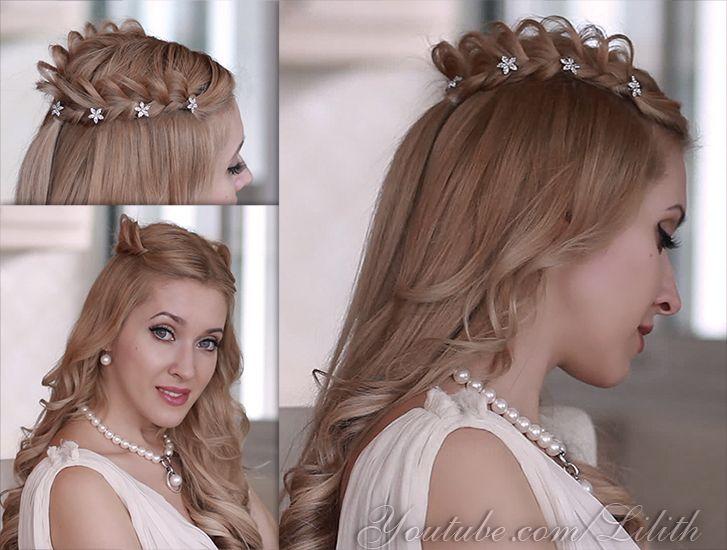 Pin By Katrina Dryer On Hair Hair Hair Styles Halloween Hair